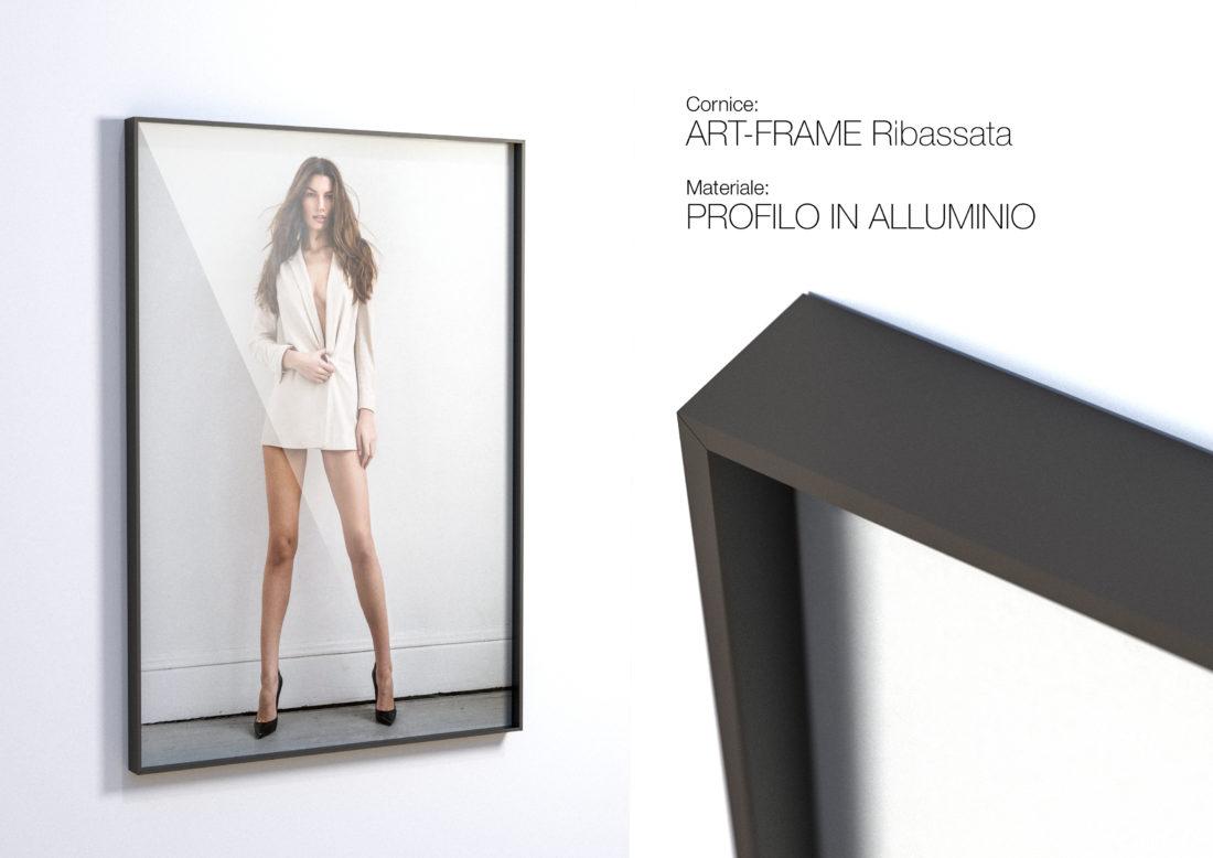 Art Frame Ribassata 01 - 01