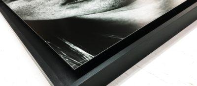 Cornice Galleggiante Teknoplast - Legno