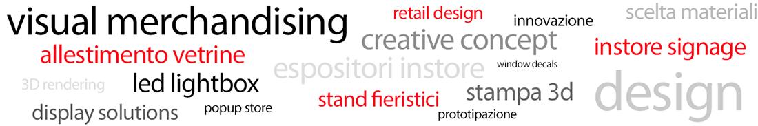 Teknoplast - Servizi per il visual merchandising